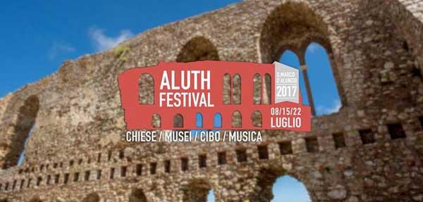 aluth-festival
